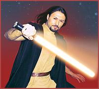 Jedi Roberto